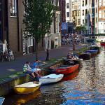 Amsterdam, guía de viaje