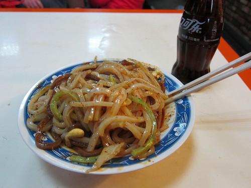 fideos Liangpi
