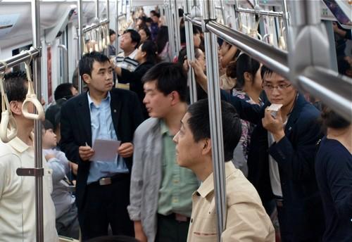 metro de Xian