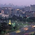 Manila, guía de viaje