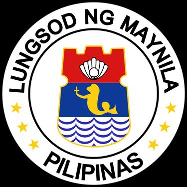 Bandera de Manila