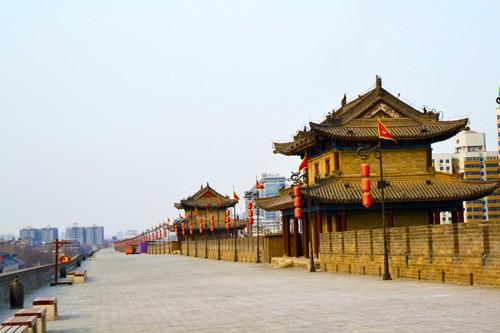 Xian, guia de turismo