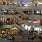 Compras en Manila