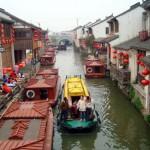 Excursiones desde Nanjing