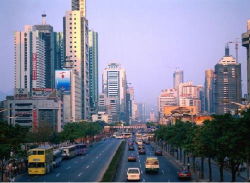 Transportes Nanjing