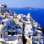 Santorini, guía de viaje