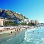 Guía de viaje a Alicante