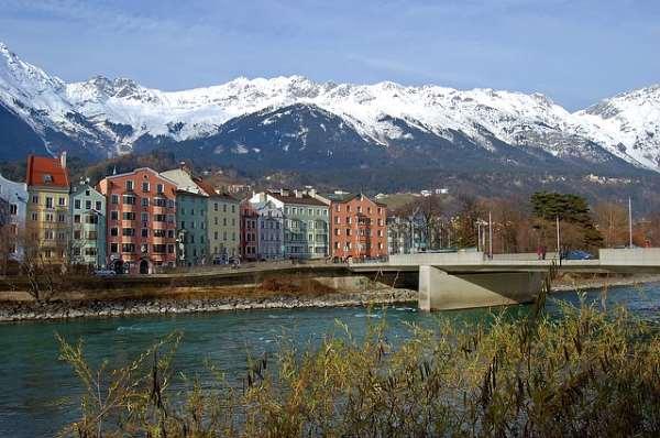 turismo en Innsbruck