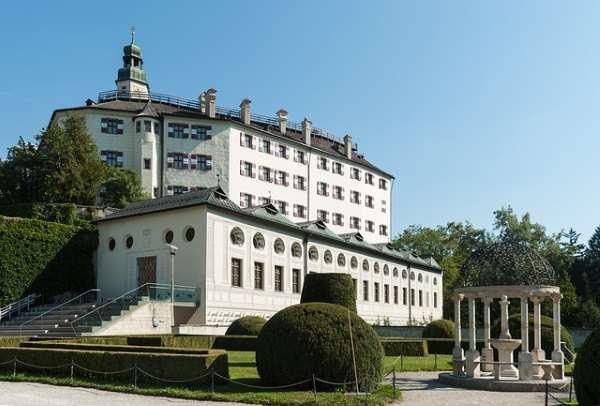 Palacio de Ambras