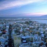Reikiavik, guía de turismo